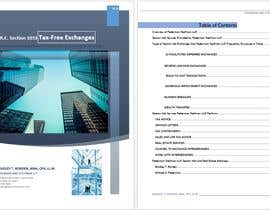 #30 untuk Layout and Design of Brochure and PowerPoint oleh dayanagonzalez22