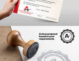 #9 для Design 1 company seal and 2 certificates  - One for Practising Member and One for Fellow від AllanFreelancer