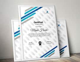#4 для Design 1 company seal and 2 certificates  - One for Practising Member and One for Fellow від abdulmonayem85