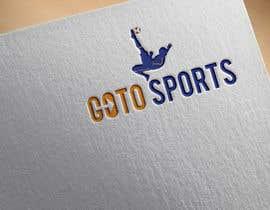 Nro 44 kilpailuun Create Sports Brand Identity käyttäjältä Salma70
