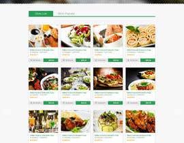 #25 untuk Responsive Website Design oleh hoang8xpts