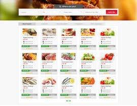 #14 untuk Responsive Website Design oleh Pavithranmm