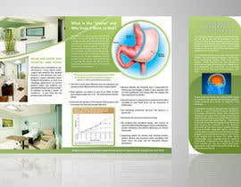 #2 untuk Brochure Design for Weight Loss Forever Ltd. oleh Arttilla