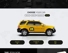 nº 14 pour Design a Website Mockup par jainakshay97