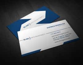 nº 257 pour Logo, Business Card, Letterhead – Accountancy & Tax par NazmulislamRS