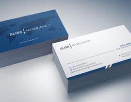 nº 263 pour Logo, Business Card, Letterhead – Accountancy & Tax par wefreebird