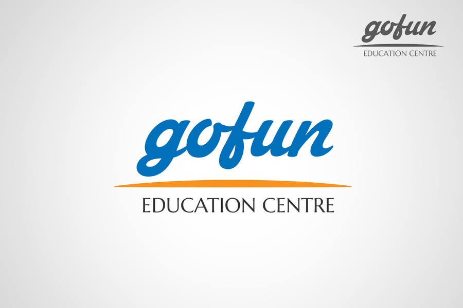 entry 11 by vickysmart for design a logo for go fun education