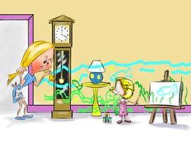 ahkenatan tarafından Children's Book Illustration için no 8