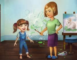 kmjgoon tarafından Children's Book Illustration için no 29