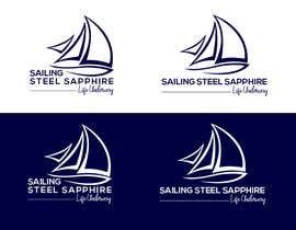 #72 para Circumnavigating Sailors need Logo designed for their blog/vlog por dezineer2