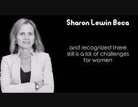 #9 for motivation video for women in academic research af Drevix