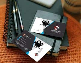 #61 for CREATIVE, BEAUTIFUL, STANDOUT BUSINESS CARD WITH LOGO DESIRED by mohamedelshokhep