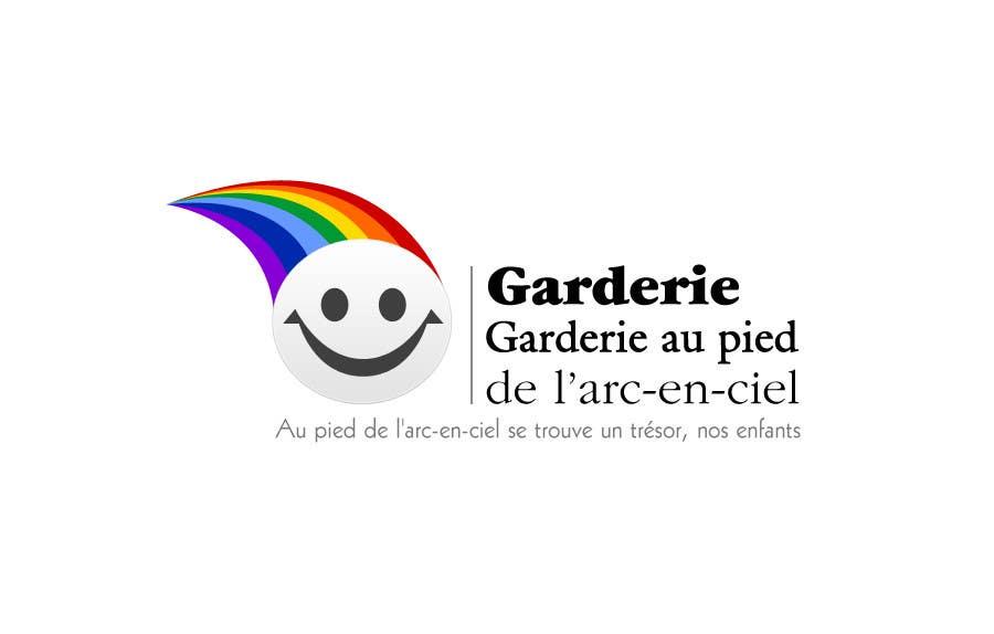Penyertaan Peraduan #                                        217                                      untuk                                         Logo Design for End of the rainbow