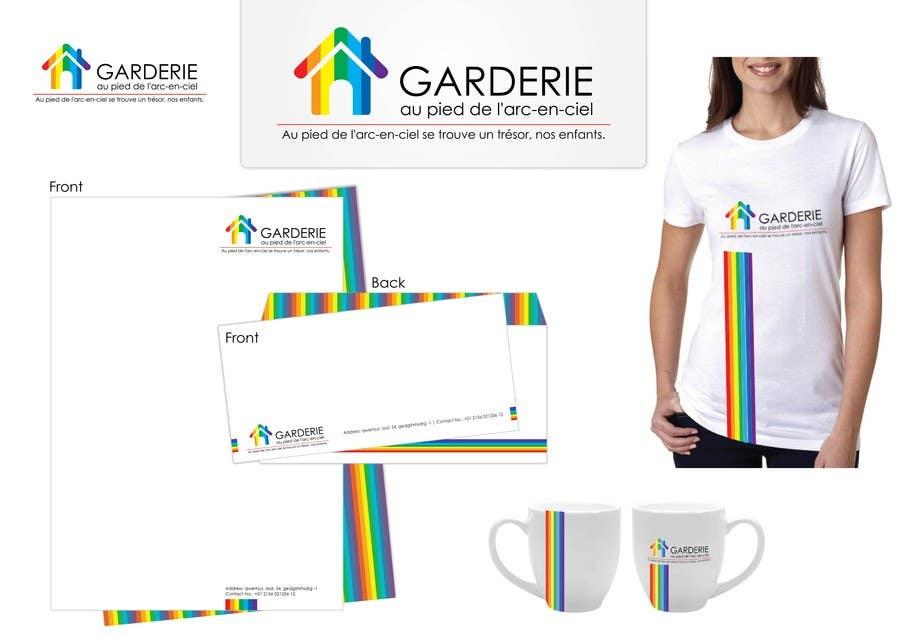 Penyertaan Peraduan #                                        88                                      untuk                                         Logo Design for End of the rainbow