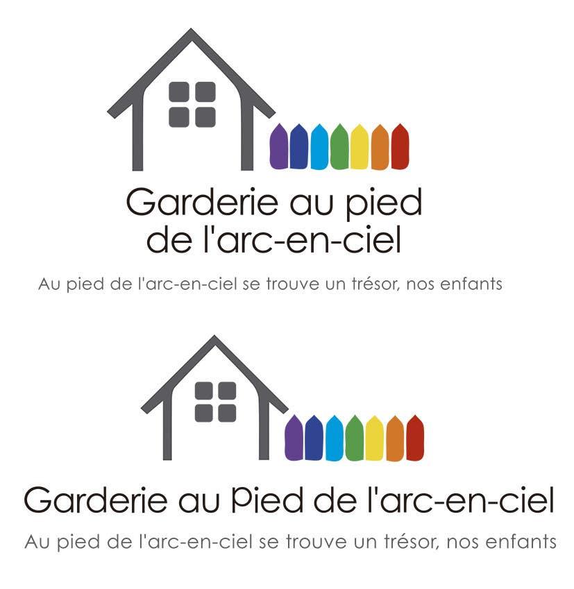 Penyertaan Peraduan #                                        124                                      untuk                                         Logo Design for End of the rainbow
