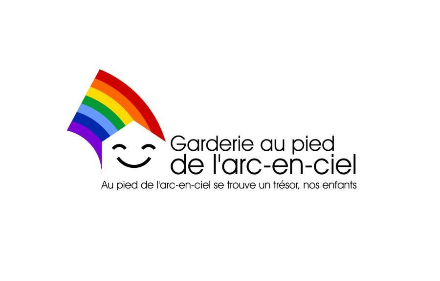 Penyertaan Peraduan #                                        240                                      untuk                                         Logo Design for End of the rainbow
