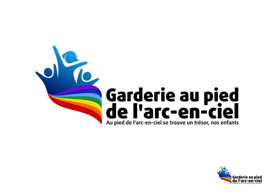 Penyertaan Peraduan #                                        219                                      untuk                                         Logo Design for End of the rainbow