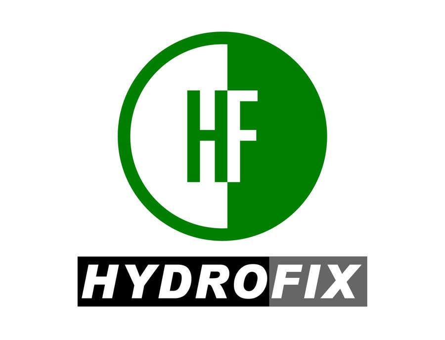 Kilpailutyö #34 kilpailussa Logo Design for a Hydraulic Hose Fitting Company