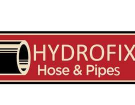 Nro 44 kilpailuun Logo Design for a Hydraulic Hose Fitting Company käyttäjältä uzairkk7