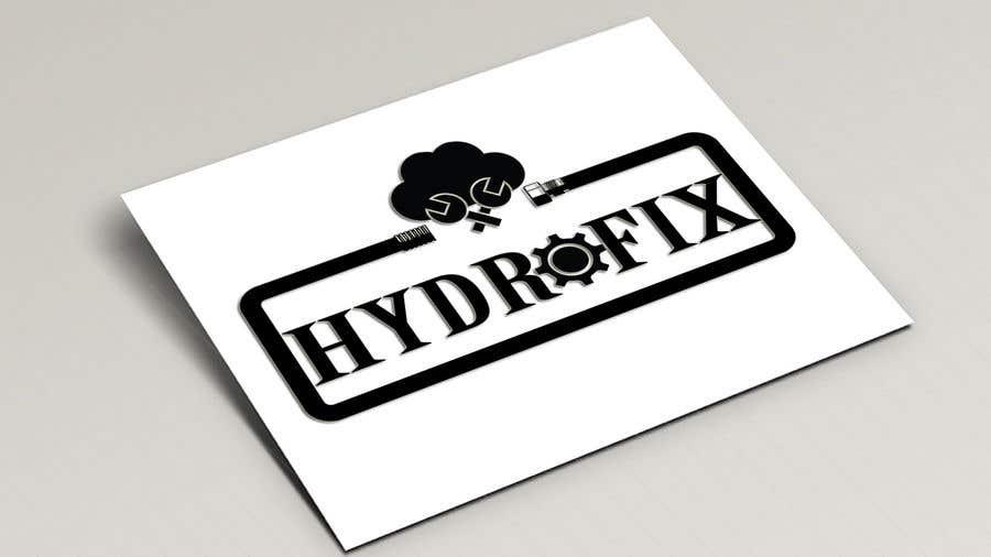 Kilpailutyö #                                        27                                      kilpailussa                                         Logo Design for a Hydraulic Hose Fitting Company