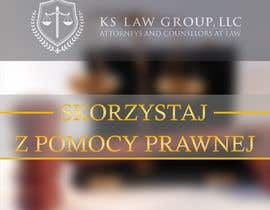 #16 for Banners for a law company by TH1511