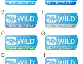 #86 for Refresh Logo for Wild Environmental af A7mdSalama
