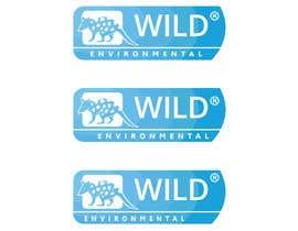 #109 for Refresh Logo for Wild Environmental af creativemanju