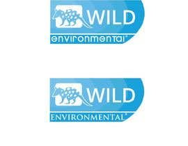 #26 for Refresh Logo for Wild Environmental af rajibdu02