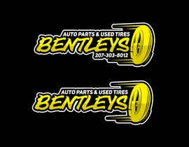 #70 for BENTLEYS AUTO PARTS & USED TIRES by dmned