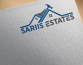 #122 para Estate Agent Logo Rebrand £100 Competition Prize por improve99