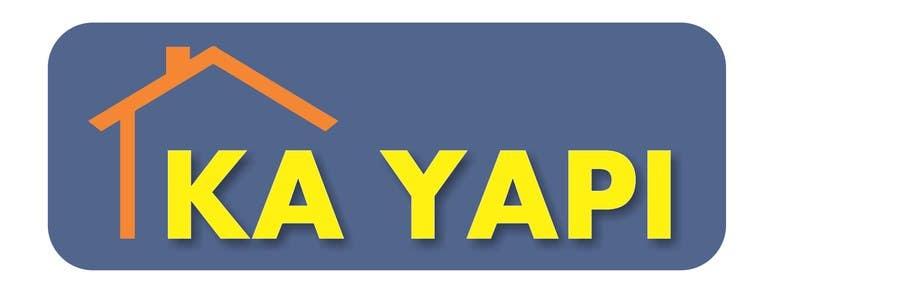 Penyertaan Peraduan #                                        52                                      untuk                                         Design a logo for our construction company