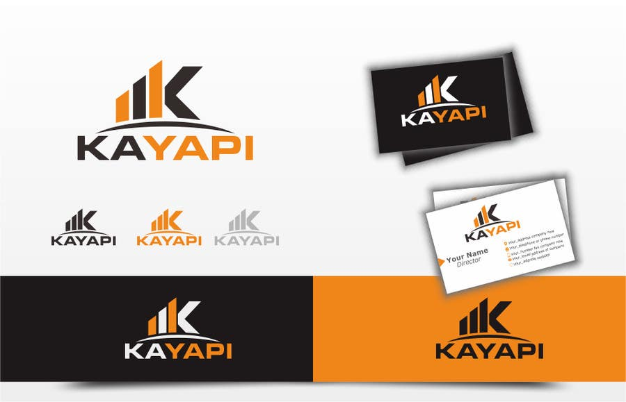 Penyertaan Peraduan #                                        27                                      untuk                                         Design a logo for our construction company