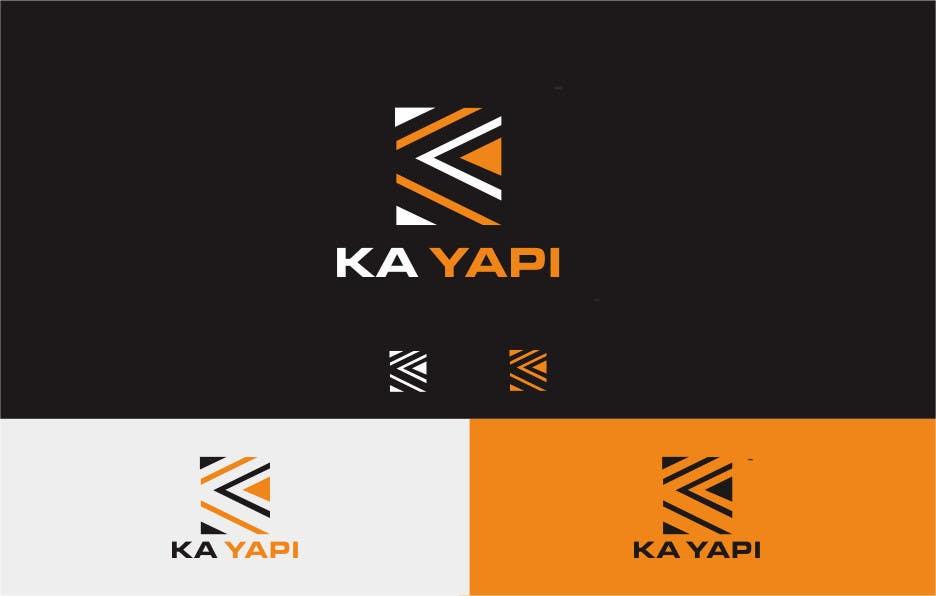 Penyertaan Peraduan #                                        28                                      untuk                                         Design a logo for our construction company