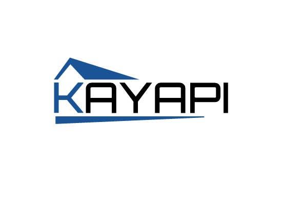 Penyertaan Peraduan #                                        59                                      untuk                                         Design a logo for our construction company