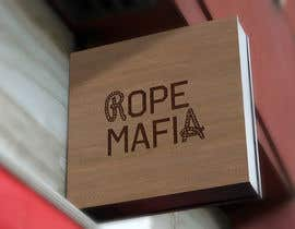 #22 for logo for rope mafia af tenonsdesigns