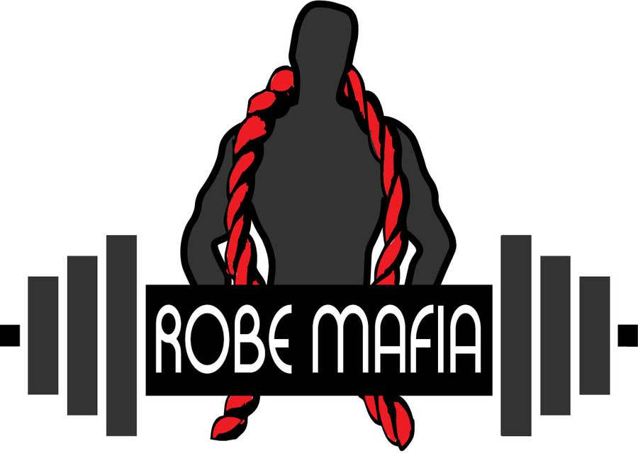 Konkurrenceindlæg #14 for logo for rope mafia