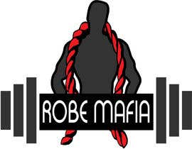 #14 for logo for rope mafia af suhailrausseo