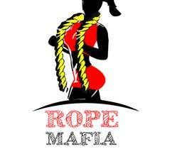 Nro 40 kilpailuun logo for rope mafia käyttäjältä adnanmagdi