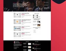 #15 for Word Press Web Site Needed by fauzifau