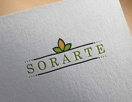 #31 for Design a logo (SorArte) af ankurrpipaliya
