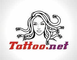 #65 cho Design a Logo for Tattoo.net bởi porderanto