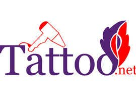 #58 cho Design a Logo for Tattoo.net bởi mohit249