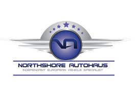 #8 cho Logo Design for northshore autohaus bởi suvra4ever