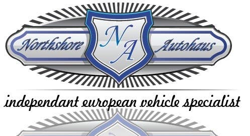 Bài tham dự cuộc thi #27 cho Logo Design for northshore autohaus