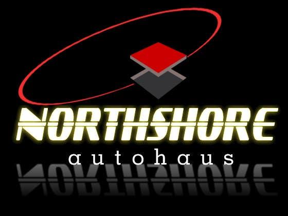 Bài tham dự cuộc thi #20 cho Logo Design for northshore autohaus