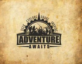 "Nro 100 kilpailuun Design a Logo for a Family Adventure Company ""Adventure Awaits"" käyttäjältä jbonkrievner"