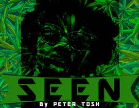 #78 for Peter Tosh Cannabis Logo/Theme Contest by kashmiranarain