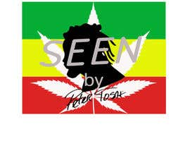 #66 for Peter Tosh Cannabis Logo/Theme Contest by ronandfaith