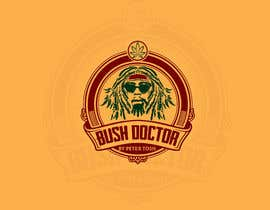 #68 for Peter Tosh Cannabis Logo/Theme Contest by rananyo