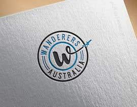 #85 для New Travel Company Logo design от victor00075